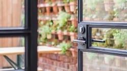 Security windows and doors gold coast